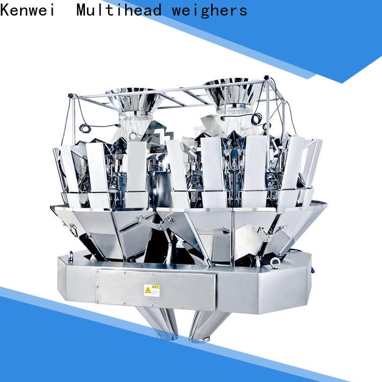 تخصيص أنظمة التغليف المتقدمة Kenwei