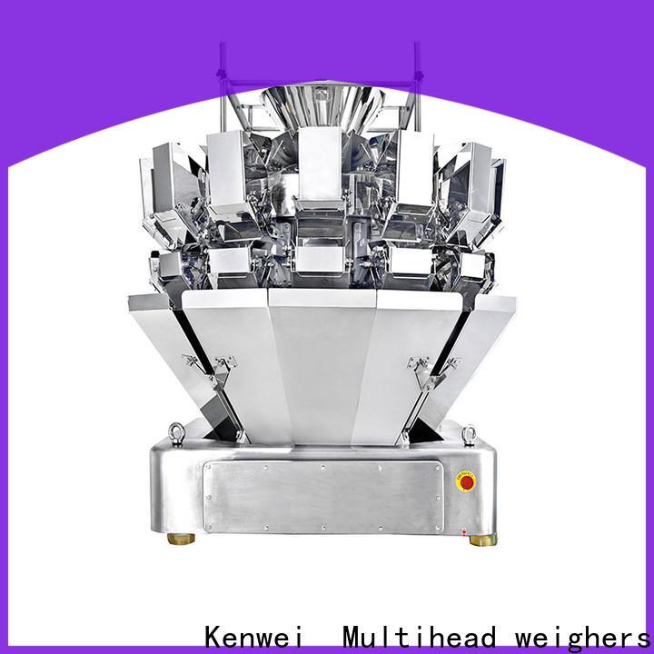 مورد ماكينات التعبئة والتغليف Kenwei