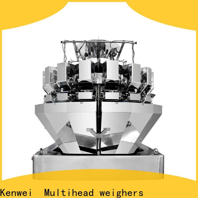 حلول Kenwei القياسية لجهاز تدقيق الوزن بأسعار معقولة