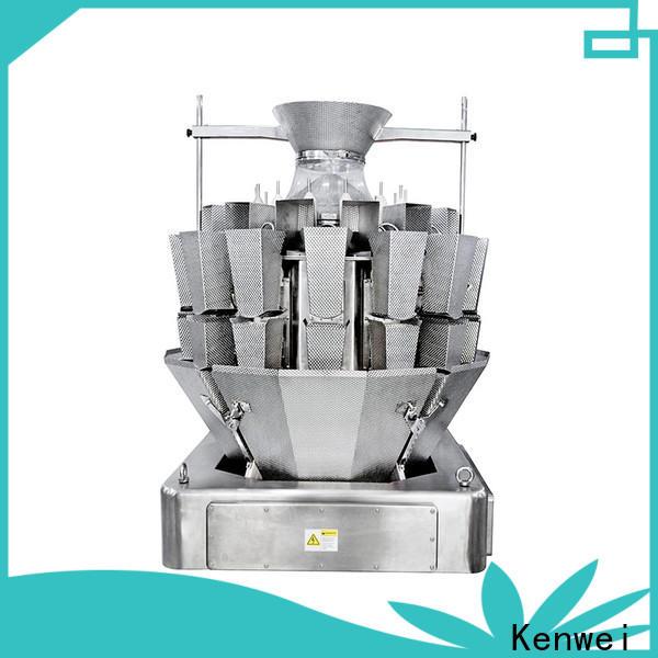 مصنع آلة التعبئة المخصصة Kenwei
