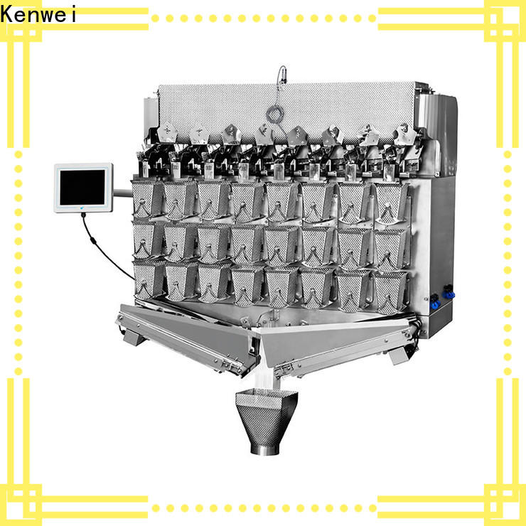 Kenwei الشركة المصنعة لآلة التعبئة والتغليف