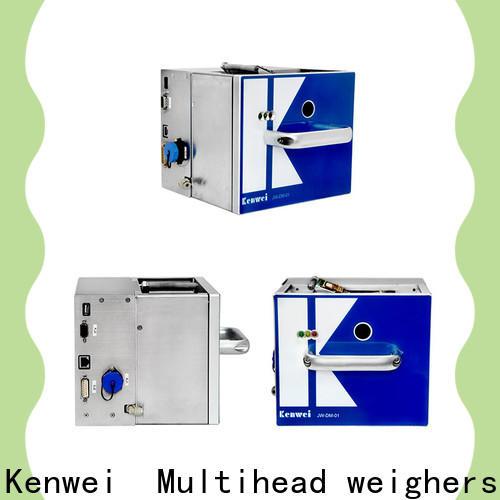 imprimante d'étiquettes thermiques personnalisées solutions abordables