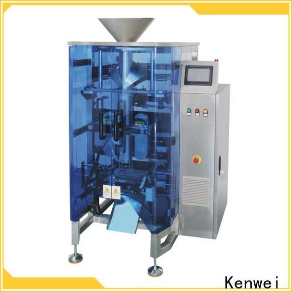 Kenwei 2020 آلة تعبئة الفراغ العمودية من الصين