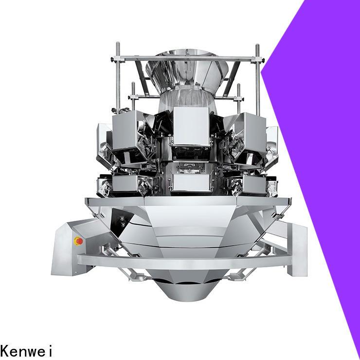 Service à guichet unique de la machine d'emballage Kenwei