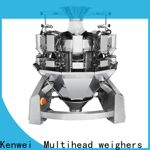 Machine d'embouteillage simple Kenwei Solutions abordables