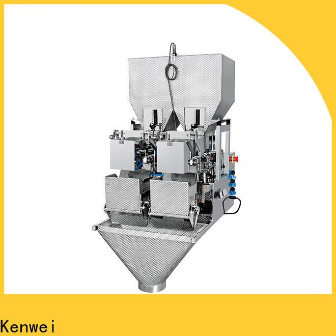 آلة تغليف Kenwei من الصين
