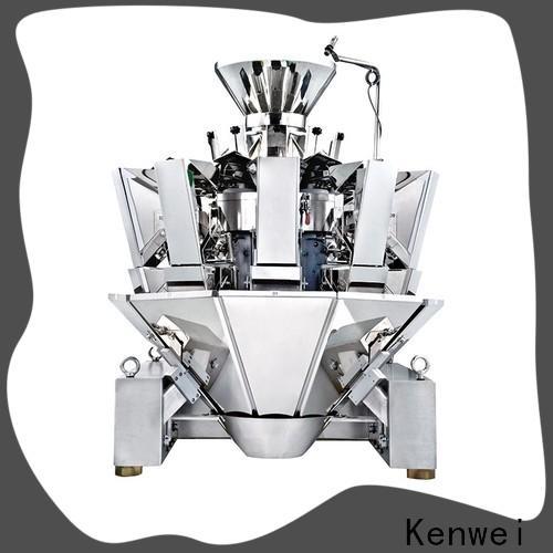 تخصيص آلة التعبئة القياسية Kenwei