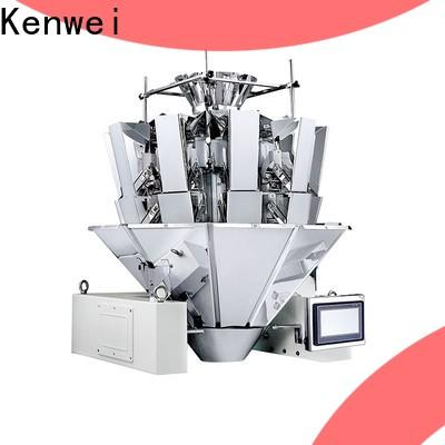 مقياس وزن الطعام Kenwei OEM ODM حلول ميسورة التكلفة