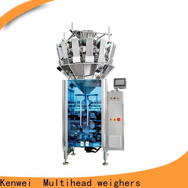 Kenwei آلة تعبئة الأكياس بالجملة
