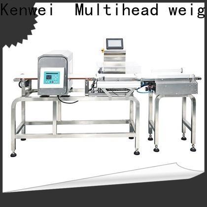 Marque de détecteur de métaux Kenwei