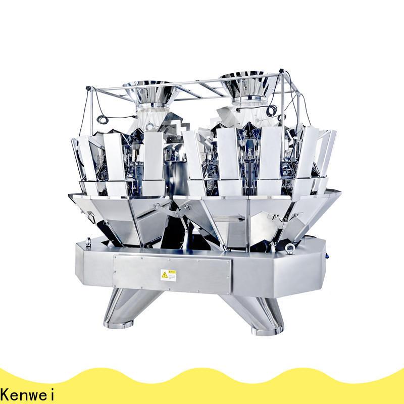 تصميم ميزان متعدد الرؤوس عالي الجودة من Kenwei
