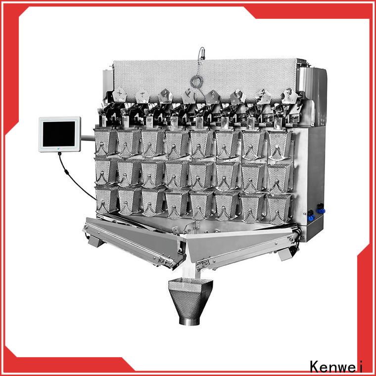 تصميم آلة التعبئة والتغليف Kenwei