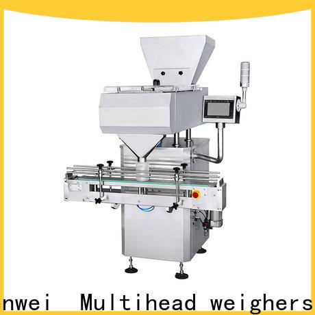 الشركة المصنعة لآلة تعبئة الأكياس OEM ODM