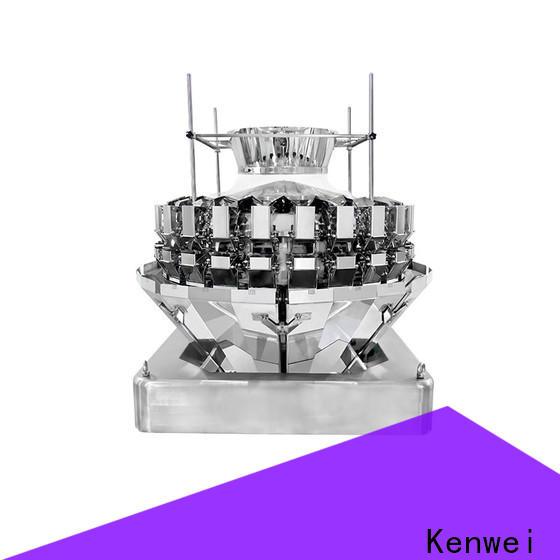 Kenwei مصنع آلة التعبئة البسيطة