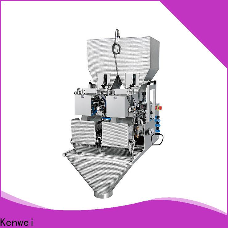 آلة تعبئة الأكياس Kenwei من الصين