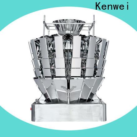 مصنع آلة تعبئة مضمونة الجودة Kenwei