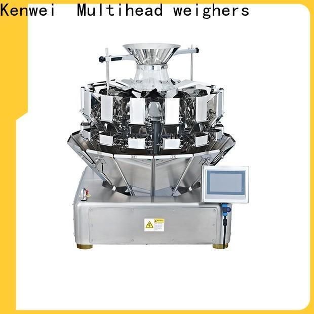 ماركة Kenwei مخصصة لماكينة وزن الطعام