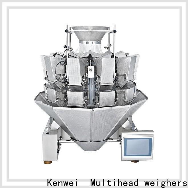 مصنع آلة تعبئة الزجاجات عالية الجودة من Kenwei