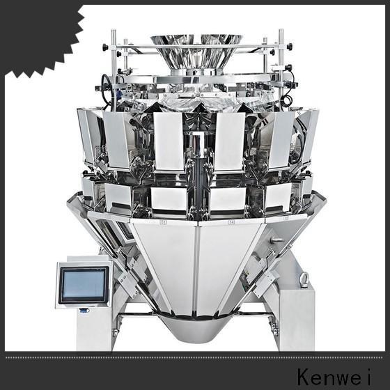 Personnalisation de l'échelle de package fantastique Kenwei