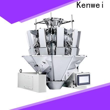 personnalisation de la machine de poids alimentaire bon marché