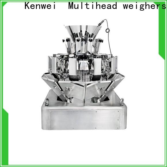 Solutions abordables pour les machines d'emballage les plus vendues de Kenwei