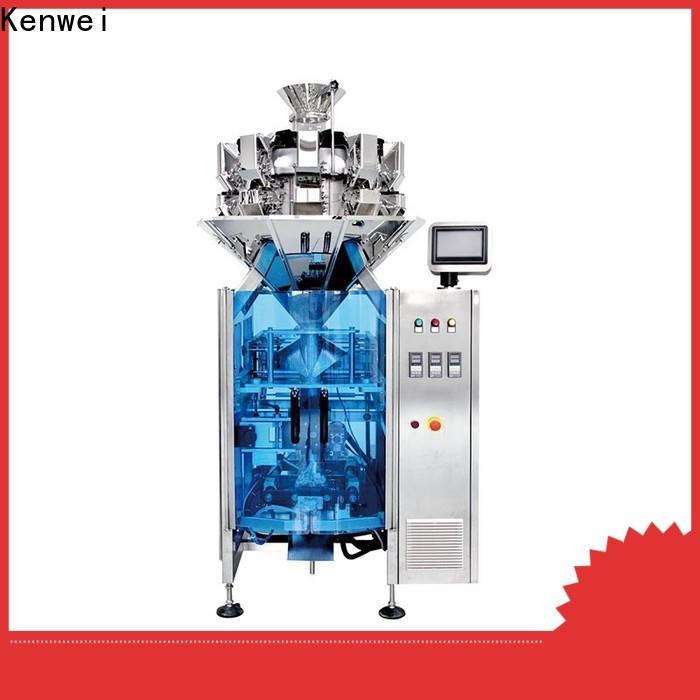 مصنع جديد لآلة التعبئة