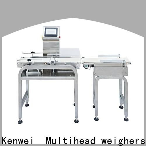 Kenwei Weight Checker Solutions abordables
