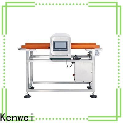 Kenwei خدمة الشباك الواحد للكشف عن المعادن