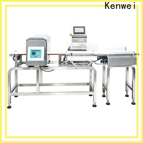Meilleur design de détecteur de métaux Kenwei