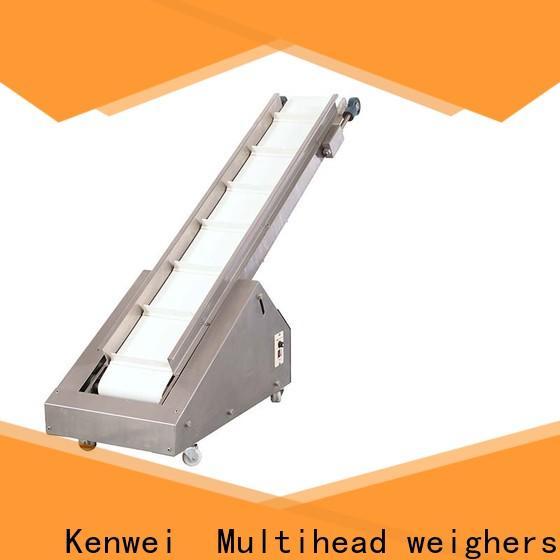 تصميم نظام حزام ناقل Kenwei
