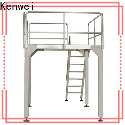 شريك Kenwei التجاري لمعدات النقل