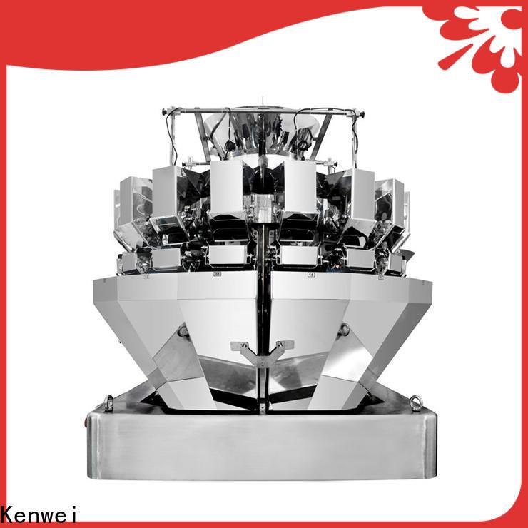 مصنع آلة تعبئة الأكياس Kenwei