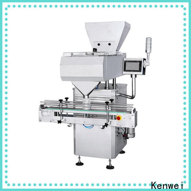 Kenwei Pilule Counter Counter Trade Partner