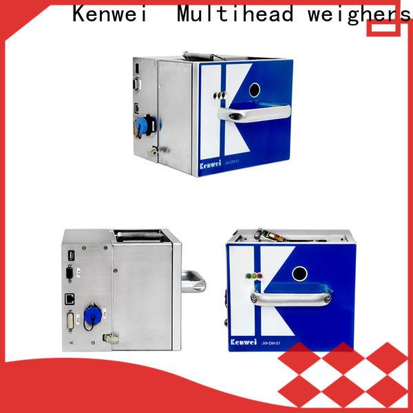 Imprimante d'étiquettes thermiques Kenwei usine