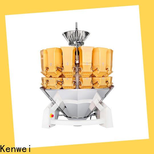 كينوي بسيطة آلة التعبئة العلامة التجارية