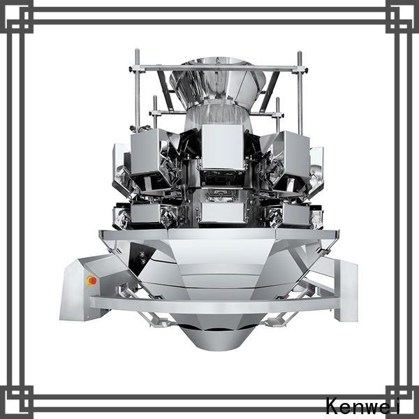 Kenwei pouch packing machine manufacturer