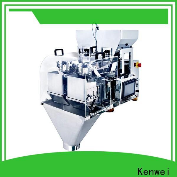 KENWEI Offre exclusive de machine d'emballage peu coûteux