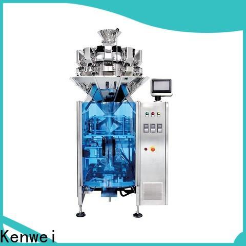Kenwei OEM ODM ملء آلة حلول بأسعار معقولة