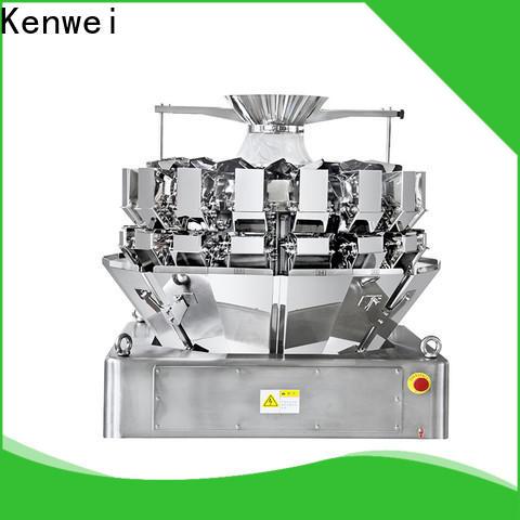 Marque de machine d'enveloppement de rétrécissement standard