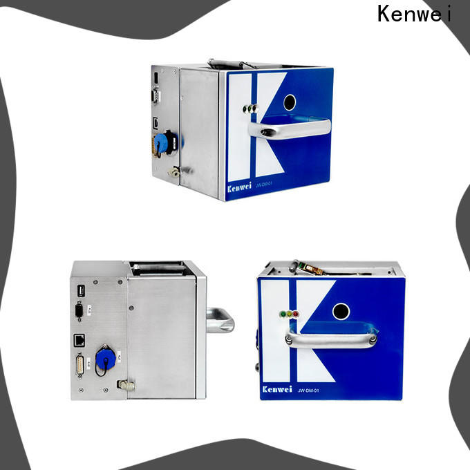 KENWEI OEM ODM Imprimante Thermal Transfert Solutions abordables