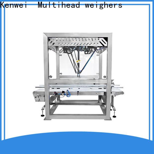 مصنع أنظمة التغليف الآلي القياسية