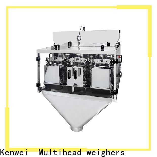 Kenwei آلة التعبئة والتغليف