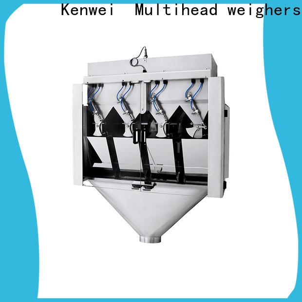 Machine de pesée électronique parfaite usine