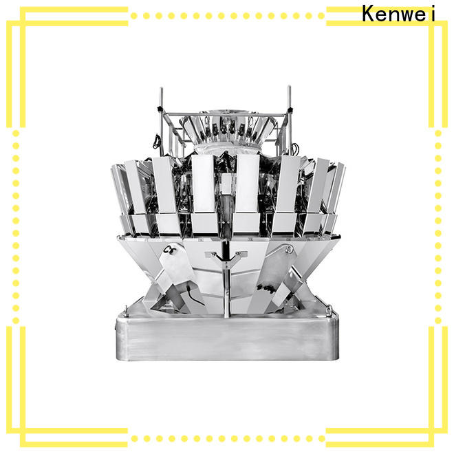 Kenwei best-selling food weight machine one-stop service