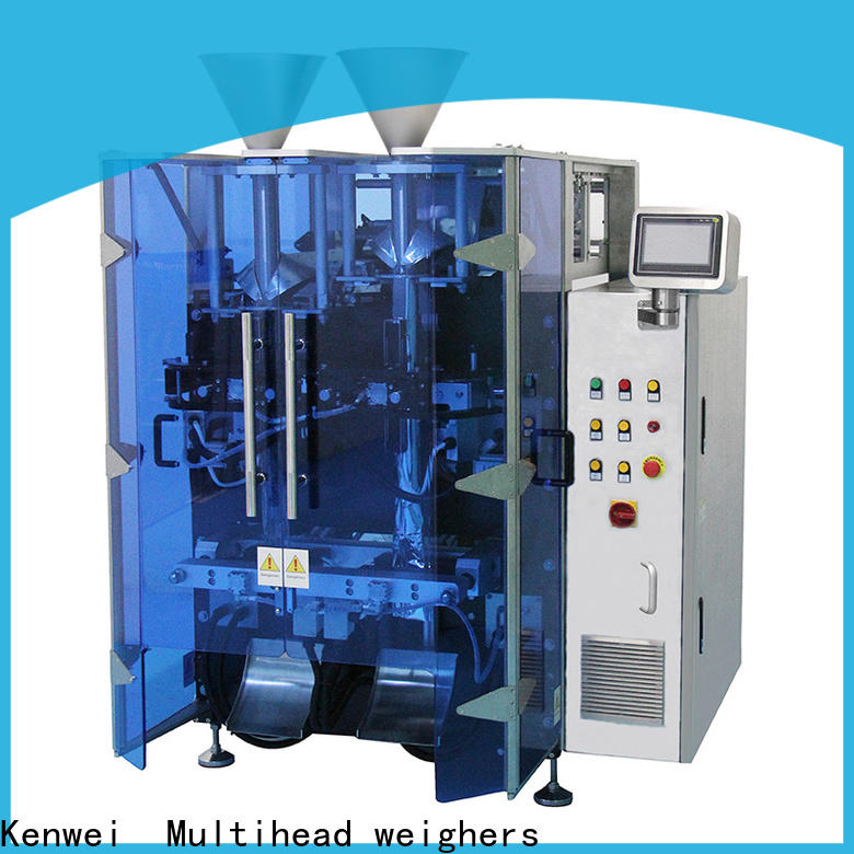 Kenwei Longue vie Vertical Packaging Machines Abordables Solutions abordables