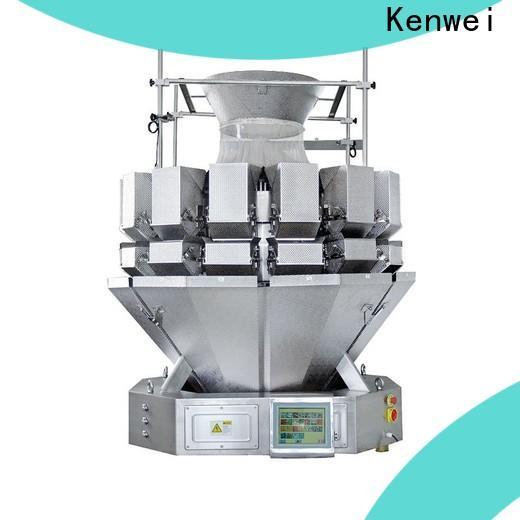 آلة التعبئة Kenwei الصين خدمة الشباك الواحد