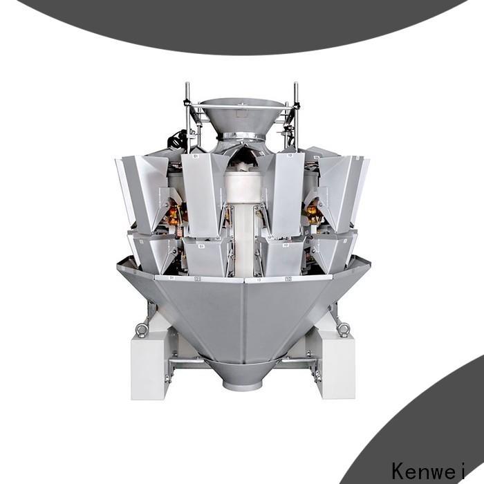 Basse-MOQ Multi tête machine d'emballage à tête unique