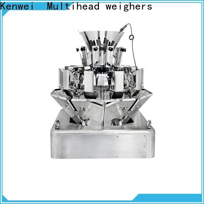 Partenaire commercial de la machine à emballage de la pochette Kenwei