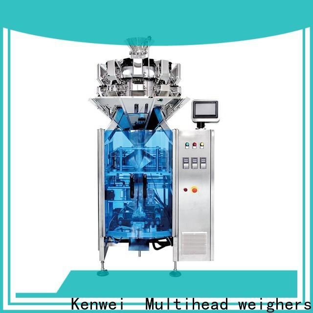 Kenwei OEM Pochette ODM Pochette Machine Un service unique