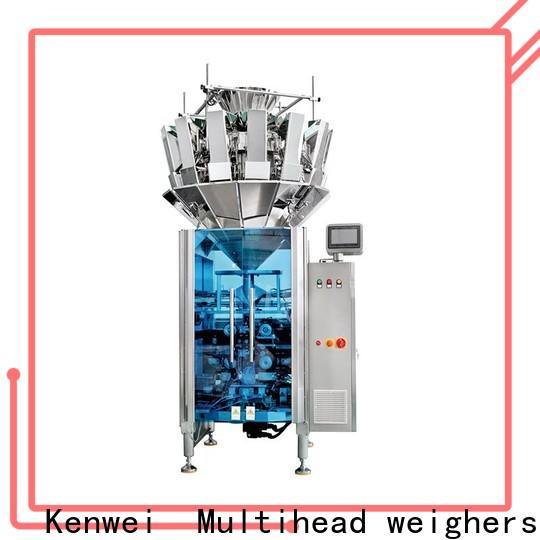 Kenwei Pochette personnalisée Machine d'emballage exclusive